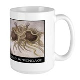 Flying spaghetti monster Coffee Mugs