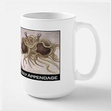 Touched Large Mug