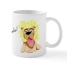 Pookie the Lion Mug II