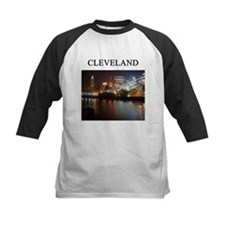 cleveland gifts t-shirts pres Tee