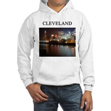 cleveland gifts t-shirts pres Hoodie