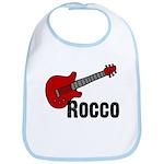 Guitar - Rocco Bib
