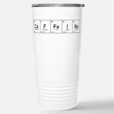 Keep calm and sparkle coffee Travel Mug