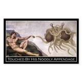 Flying spaghetti monster Single