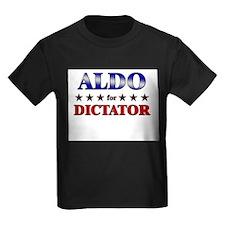 ALDO for dictator T