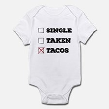Taken By Tacos Body Suit