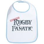 Rugby Fanatic Bib