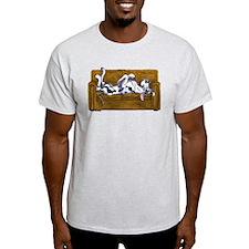 NH Couchfull T-Shirt