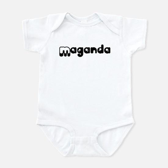 Maganda Infant Bodysuit