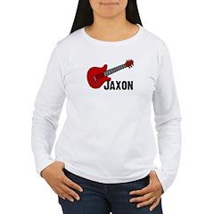 Guitar - Jaxon T-Shirt