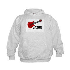 Guitar - Jaxon Hoodie