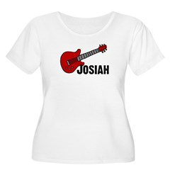 Guitar - Josiah T-Shirt