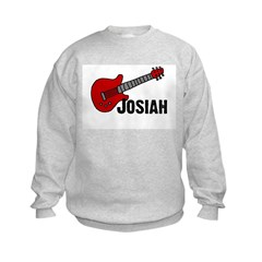 Guitar - Josiah Sweatshirt