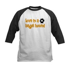 Love is a Bagel Tee