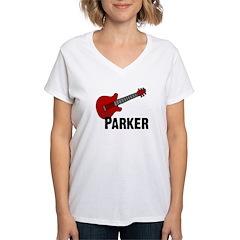 Guitar - Parker Shirt