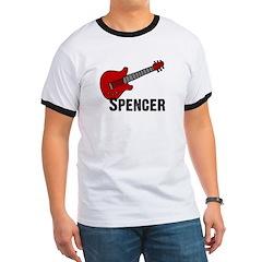Guitar - Spencer Ringer T