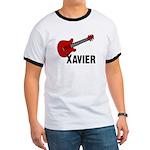 Guitar - Xavier Ringer T