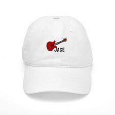 Guitar - Jace Baseball Cap