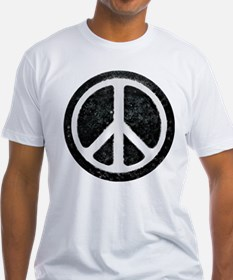 Original Vintage Peace Sign Shirt