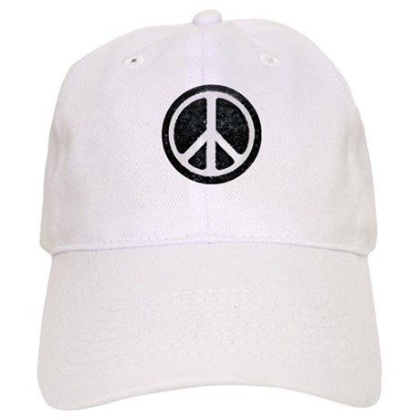Original Vintage Peace Sign Cap