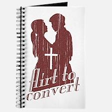 Flirt to Convert Journal