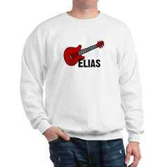 Guitar - Elias Sweatshirt