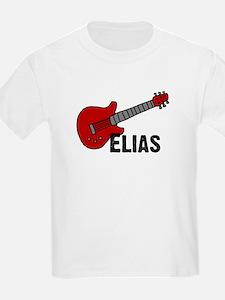 Guitar - Elias T-Shirt