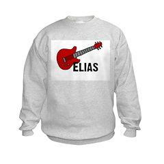 Guitar - Elias Sweatshirt