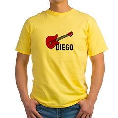 Guitar - Diego T