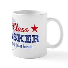 World Class Uni-Tasker Mug