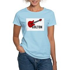 Guitar - Colton T-Shirt
