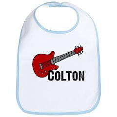 Guitar - Colton Bib