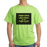 mathequalslife T-Shirt