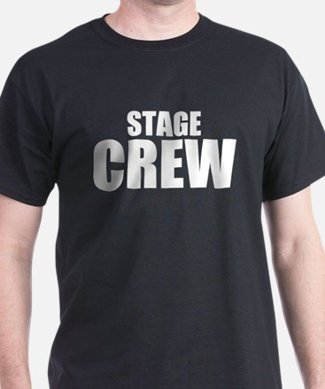 "ThMisc ""Stage Crew"" T-Shirt"
