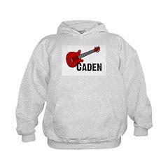 Guitar - Caden Hoodie
