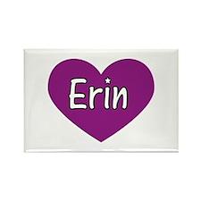 Erin Rectangle Magnet