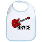 Guitar - Bryce Bib