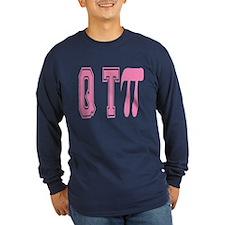 QT Pi Pink T