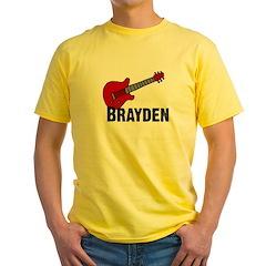 Guitar - Brayden T