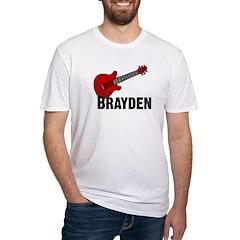 Guitar - Brayden Shirt