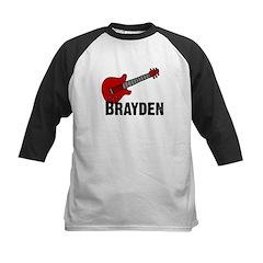 Guitar - Brayden Tee