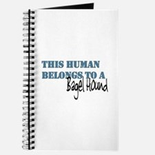 This Human Belongs To Journal