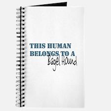 This Human Belongs To Journal