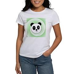 PANDA BEAR Women's T-Shirt