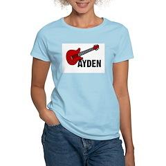 Guitar - Ayden T-Shirt