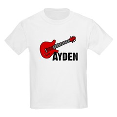 Guitar - Ayden T-Shirt