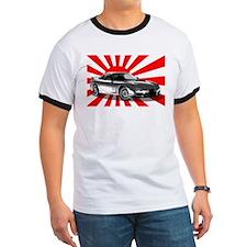 """""""RX7 Japan"""" T"""