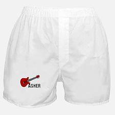 Guitar - Asher Boxer Shorts