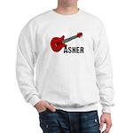 Guitar - Asher Sweatshirt