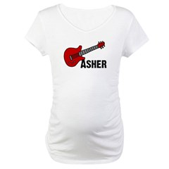 Guitar - Asher Shirt